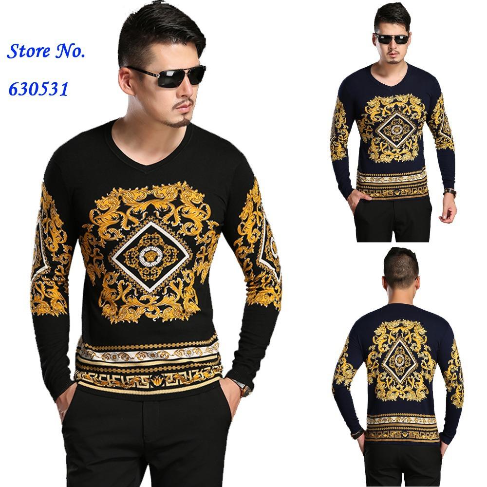 Punk Sweater Pattern Pattern Jumper Sweater