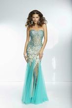 Вечернее платье  от autoalive, материал Нейлон артикул 32323313402