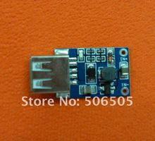 3.7V boost 5V 700mA USB charging the phone mobile power Free shipping(China (Mainland))