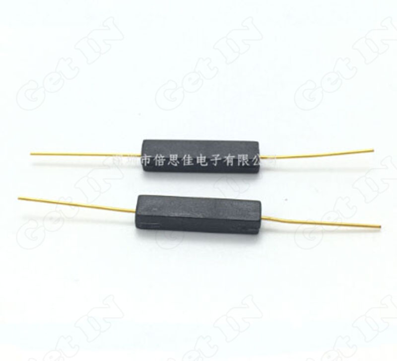 100pcs   GPS-14A 14MM Plastic-type Magnetic Switch Reed<br><br>Aliexpress