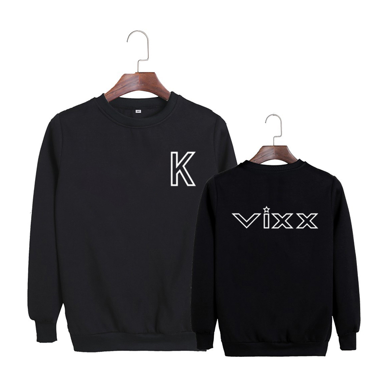 K VIXX Black