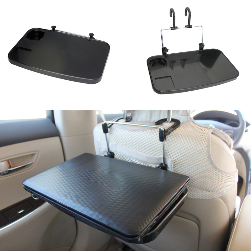 Car Styling Auto Notebook Mount Computer Desk Computer Rack Pallet Dining Table Shelves Laptop Stand Car-Styling<br><br>Aliexpress