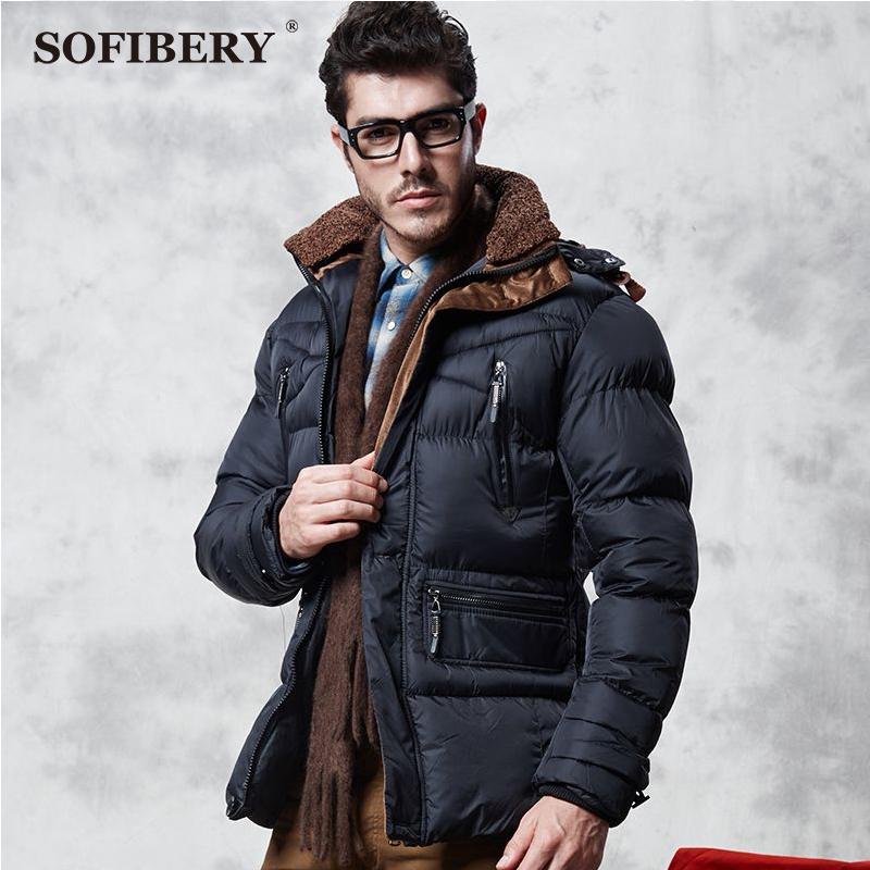 2016 new styles / autumn and winter men's casual coat / men down jacket / men coat / 2 Colors / European Style(China (Mainland))