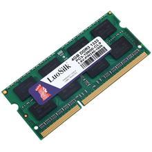 4GB DDR3 1066Mhz PC3-8500 SO-DIMM RAM For MacBook Pro Mac Mini Momery Module