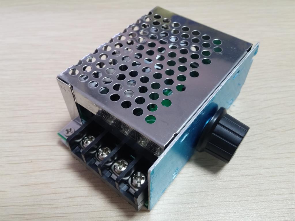 9-60V 20A DC Motor Speed Control PWM HHO RC Controller 9V 12V 24V 36V 48V 60V 1200W SG205-SZ+(China (Mainland))