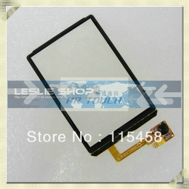 20PCS/LOT 100% Original Touch Screen Digitizer for HTC G1 dream digitizer by free shipping by DHL(China (Mainland))