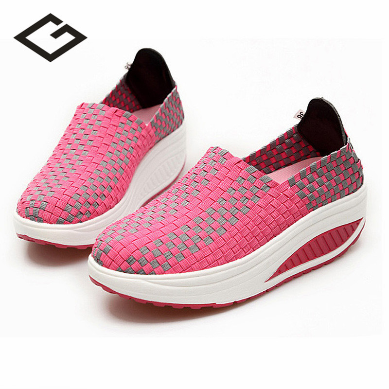 2015 high top casual shoes fashion new slip on