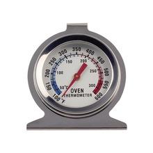 1pcs Stand Up Food Meat Dial Oven Thermometer Temperature Gauge Gage  Wholesale