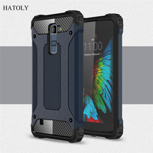 Buy LG K10 Case Silicone Shockproof Slim Hard Tough Rubber Dual Layer Armor Case Phone Cover LG M2 /K10 K420N K430 K430ds #< for $3.32 in AliExpress store