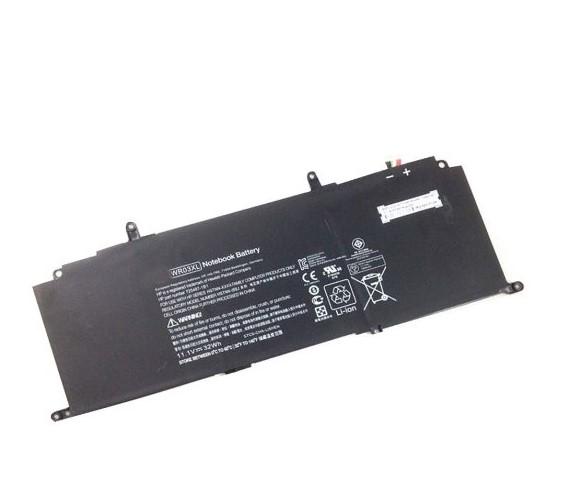 New Original WR03XL Laptop battery for HP Split X2 13-M000 TPN-Q133 HSTNN-IB5J HSTNN-DB5J 725497-2B1 725607-001 11.1V 32WH(China (Mainland))