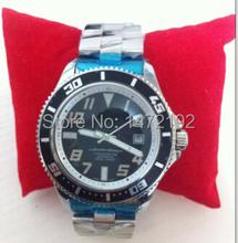 Súper ventas hombres de lujo reloj océano acero inoxidable movimiento automático bentley relojes para hombres relojes de 1884 alta calidad reloj de pulsera