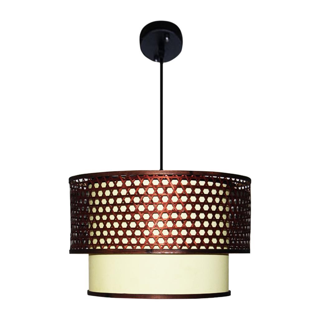 Online Get Cheap Drum Pendant Lighting Aliexpress