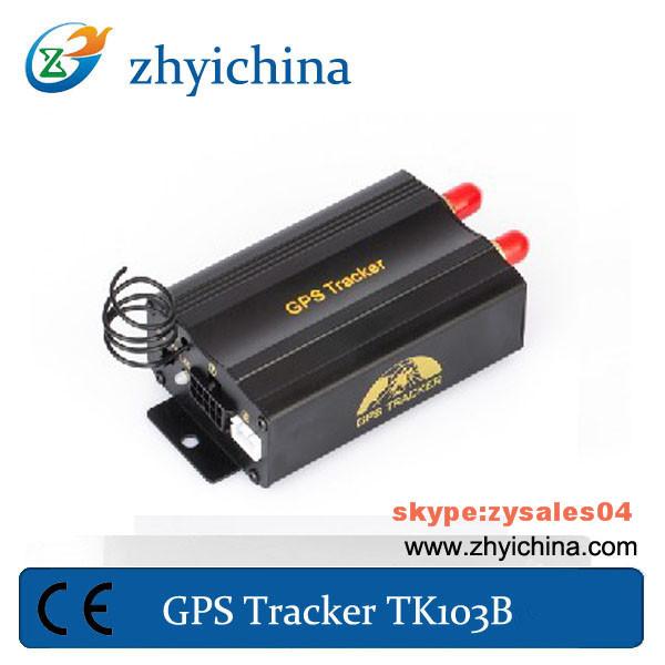 hot cheap gps tracker 103b vehicle tracker gps tracking unit for fleet tracking<br><br>Aliexpress