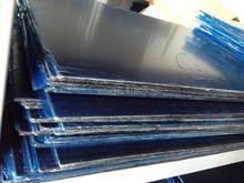 HCF023 Free shipping by DHL + 10pcs 3.0X400X500mm 100%/Full Carbon fiber twill matte plate/sheet/board