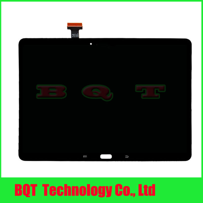 For Samsung Galaxy Tab Pro 10.1 T520 T525 LCD Screen With Touch Screen Digitizer Assembly Free shipping(China (Mainland))
