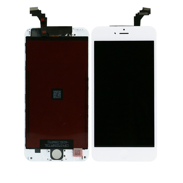 10pcs/ lot LCD Replacement for iphone 6 plus 5.5 inch LCD Display Touch Screen Digitizer Assembly for iphone 6 plus LCD DHL Ship(China (Mainland))