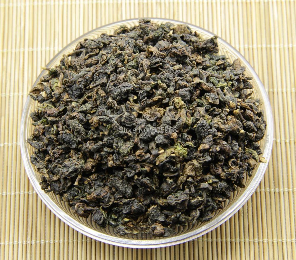 250g Nonpareil Organic Taiwan High Mountain Green GABA Oolong Tea