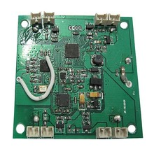 Wltoys V686 V686G V686K 2.4G RC Drone Quadcopter parts V686-13 2.4G receiver/PCB board/main board free shipping