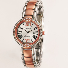 2015 new fashion female watch women's quartz wrist watch women