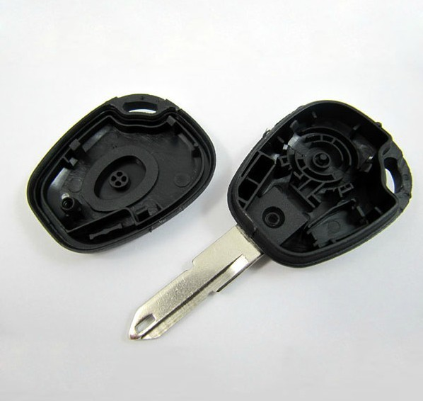 1 Button REMOTE KEY FOB CASE FOR Renault Clio Megane