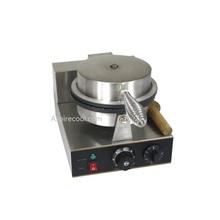 Single Head Commercial Ice Cream Cone Baker 220V50Hz(China (Mainland))