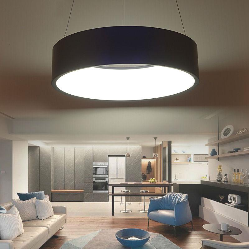 Modern Led Pendant Lights Fixture For Living Room Dining Room Designer Lamp A