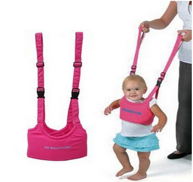 Сшить ходунки для малышей