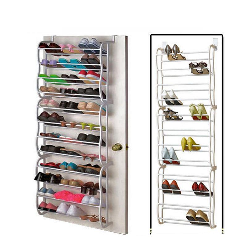 Hot Sale Door Shoe Rack Originality Contracted Shoe Rack Shelf Simple Multi-layer Dormitory Ikea Shoe Rack KC002(China (Mainland))