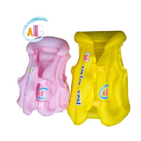 5pcs/lot Wholesale Life Jacket For Kids Summer Beach Swimming & Child's Life Vest Swimwear(China (Mainland))