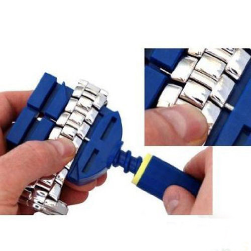 2015 Watch Band Strap Link Remover Repair Tool Watches Accessories Drop Hot Selling uik5 - Tony Romantic store