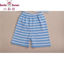 Children s summer shorts newborn baby cotton underwear shorts 1 3 years baby pant boy and