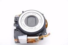 Free Shipping !!95%NEW Original FX10 zoom For panasonic FX10 lens fx12 Lens No CCD Camera repair parts(China (Mainland))
