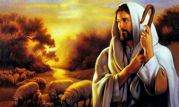 Free shipping big size tapestry wall hangings,Christ fabric picture,decoration picture