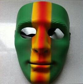 New HipHop Mask Cosplay Delicated Jabbawockeez Bboy Mask Masquerade Street Step Dance Festival Party Halloween Mask --- Type 1(China (Mainland))