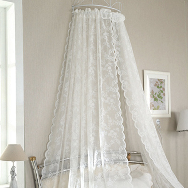 1pcs Voile Curtains For Living Room Windows Tulle Curtain