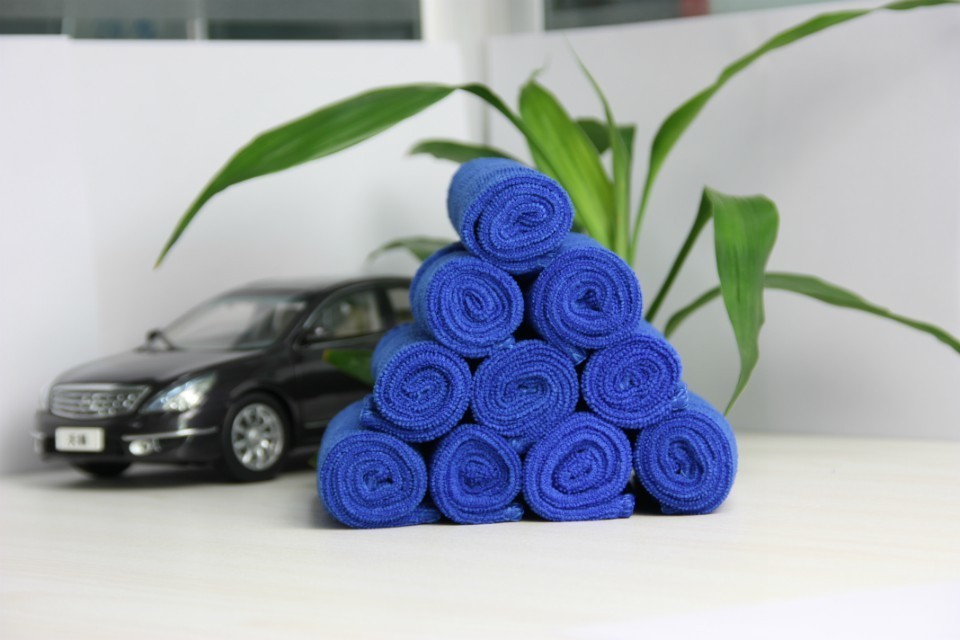 Car Clean Towel (10)