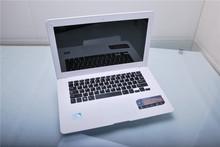 14 inch Brand New laptop Computer 4G RAM 500G HDD WIFI Intel Cerelon J1800 Dual core 2.41ghz HDMI Windows 7/8 laptop notebook pc