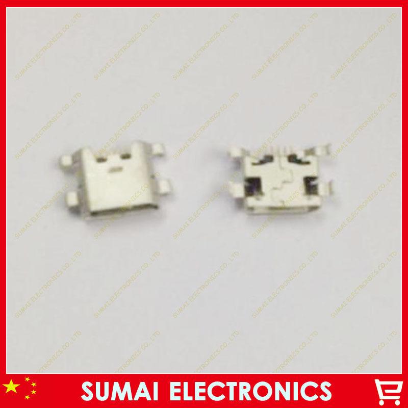 200pcs/lot USB Charging port jack connector For HUAWEI P7-L07/L09/L00/G660-L075/C199/G760/G7 ect USB Data Port<br><br>Aliexpress