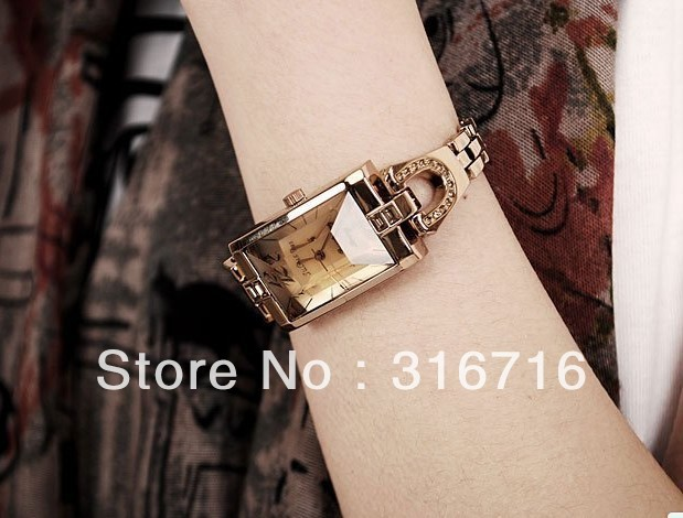 Korea Brand Luxury Watches JULIUS Three-dimensional Rectangle Dial Stainless Steel Band Quartz Watch Women JA-443<br><br>Aliexpress