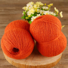 Buy Wholesale 250g/Lot worsted thick yarn knitting Alpaca/Wool/Acrylic hand knitting crochet yarns pelote de laine tricoter for $20.16 in AliExpress store