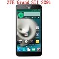 Original ZTE Grand s II S291 Mobile Phone Snapdragon 801 2GB RAM 16GB ROM WCDMA FDD