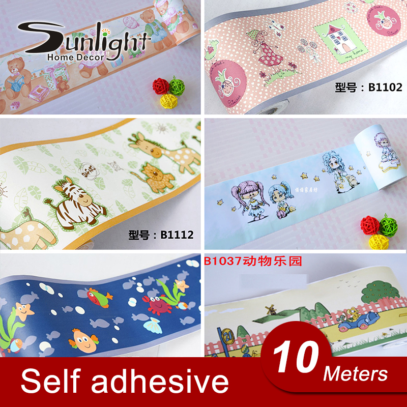 online buy grosir wallpaper border anak from china