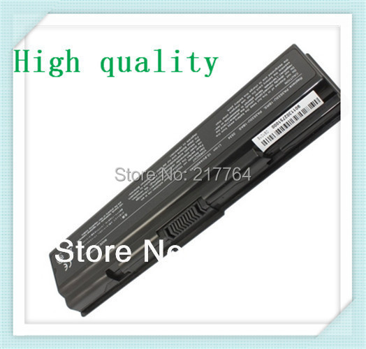 laptop battery Toshiba PA3534U-1BAS PA3534U-1BRS Satellite A200 A205 A210 A215 A300 L300 L450D L500 L505 L555 - Enjoy Technology store