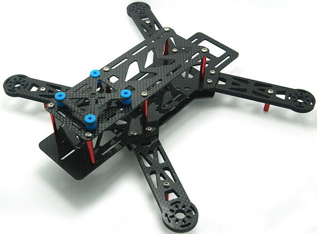 Гаджет  the new EMAX  Nighthawk  though FPV  drones mini 250 frame quadcopter Unassembled None Игрушки и Хобби