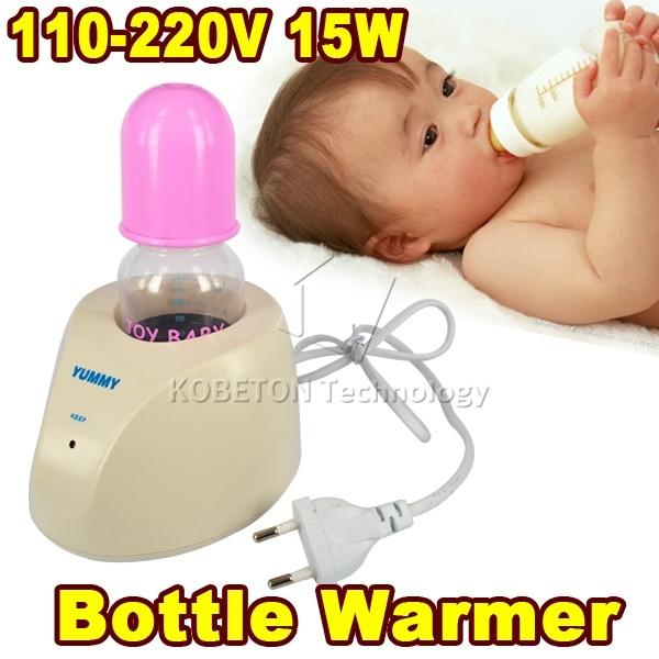 Подогреватели и Стерилизаторы для детских бутылочек Baby Milk Warmer Baby + ym/18a KBT000738