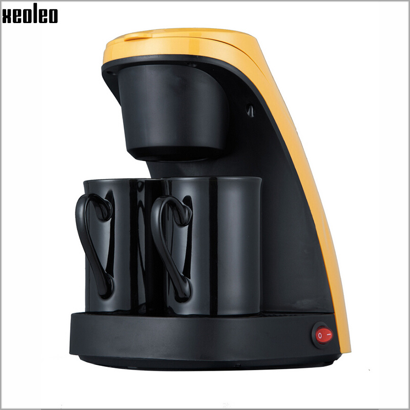 popular double coffee makers buy cheap double coffee makers lots from china double coffee makers. Black Bedroom Furniture Sets. Home Design Ideas