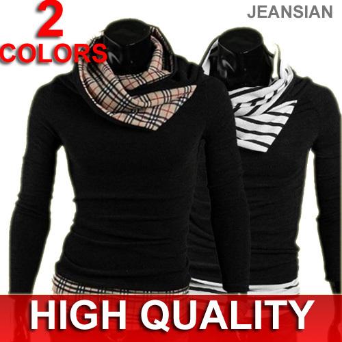 Mens Stylish  Shirt Jumper Top Knitwear Crew Neck Pullover Knitwear Cardigan Sweater New XS S M L CJ0241Одежда и ак�е��уары<br><br><br>Aliexpress