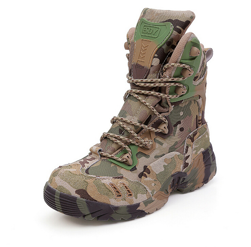 Online Buy Wholesale desert tactical boots from China desert ...