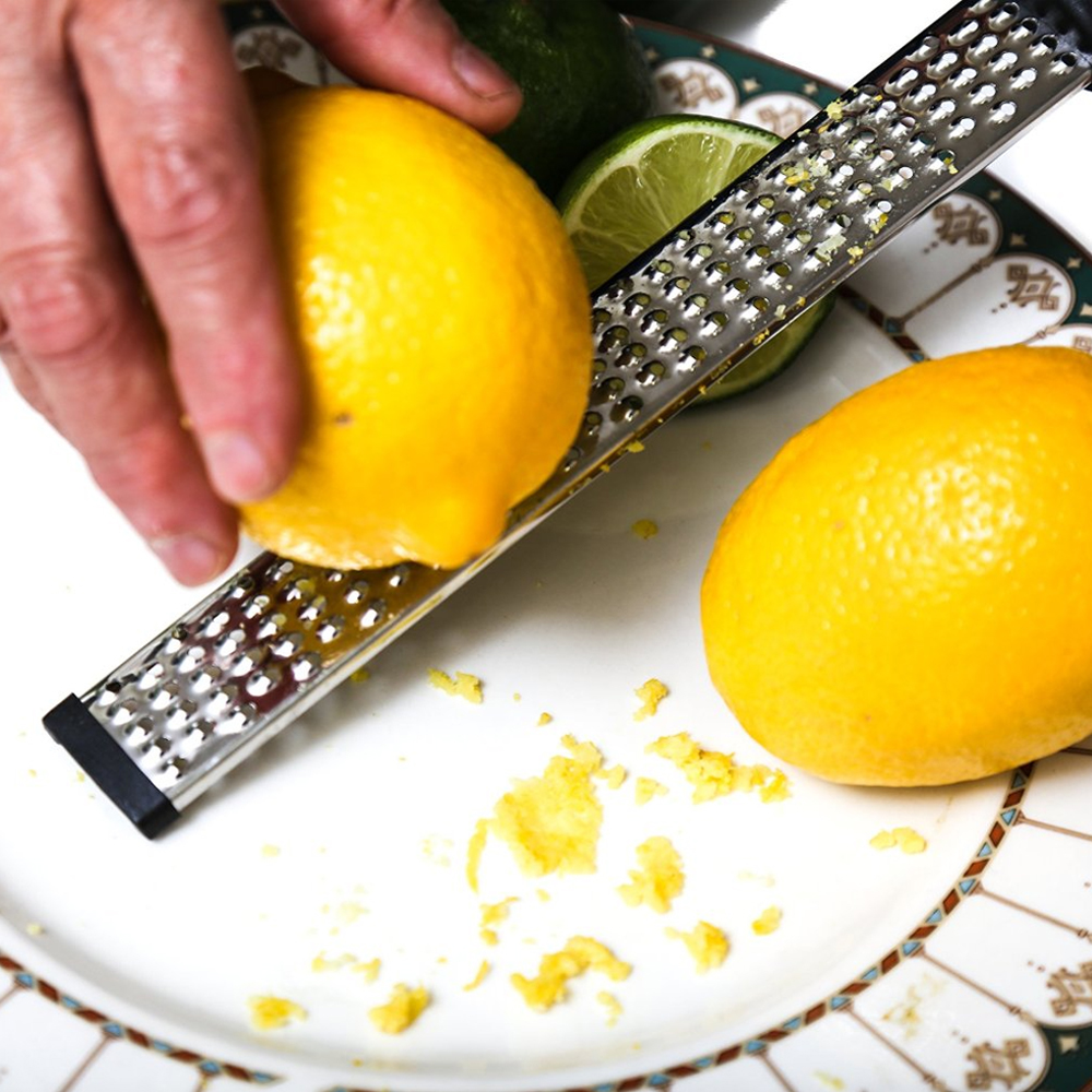 Stainless Steel Cheese Citrus Oranges Fruit Classic Lemon Vegetables Grater Zester cooking tools Kitchen Accessories cozinha(China (Mainland))