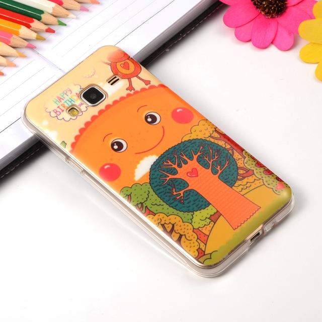 Etui Samsung J3 Zoo Pattern różne wzory